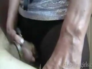 cubo lamiendo anal